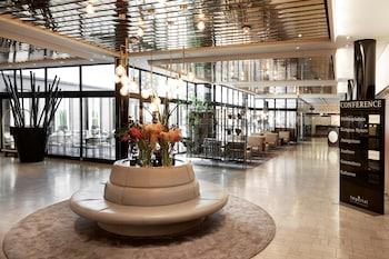 Mynd af Imperial Hotel í Kaupmannahöfn