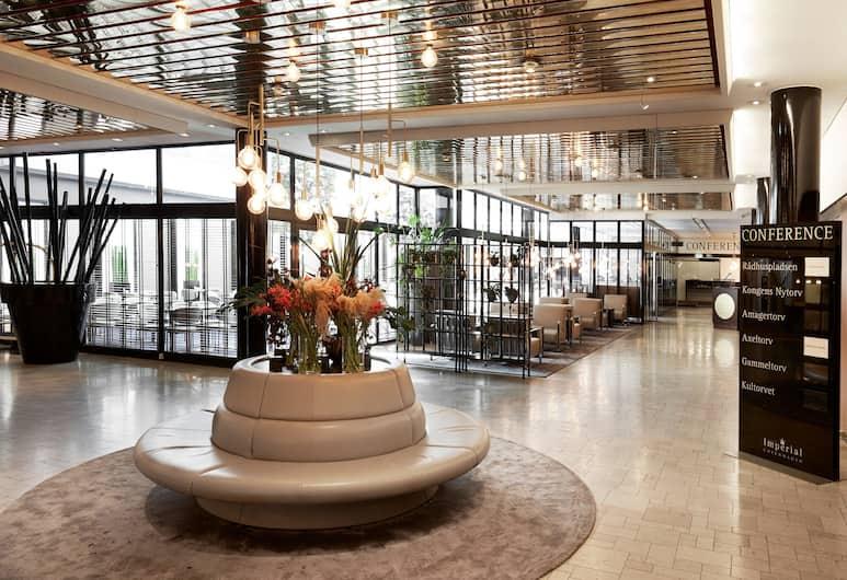 Imperial Hotel, København