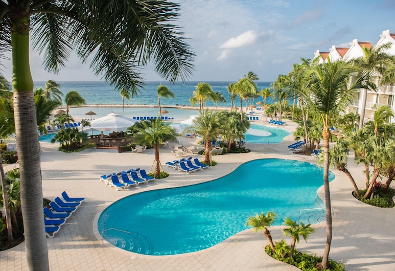 Renaissance Aruba Resort & Casino, Oranjestad, Outdoor Pool