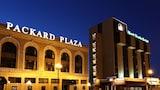 Hotell i Peoria