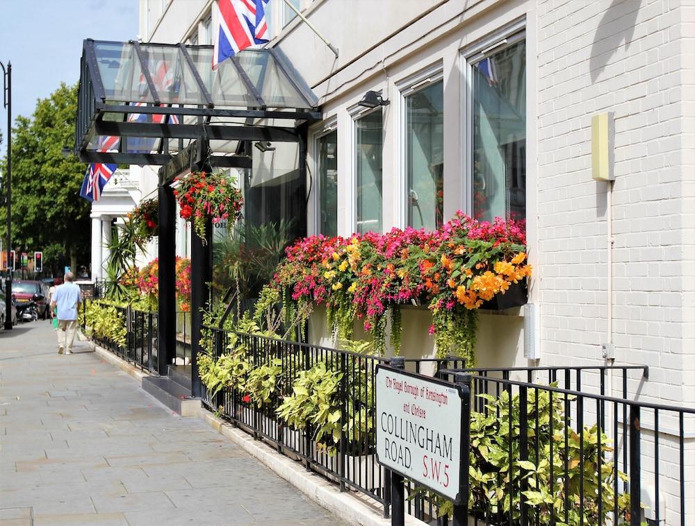 Ambassadors Hotel, London