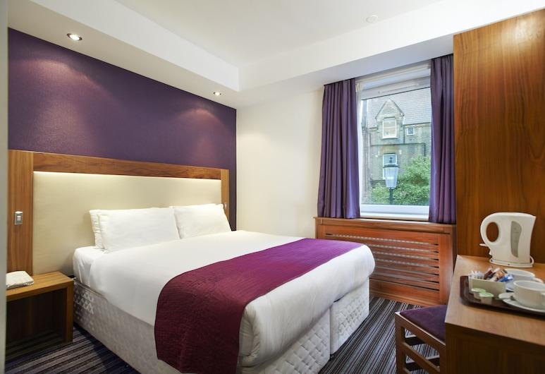 Ambassadors Hotel, Londres, Chambre