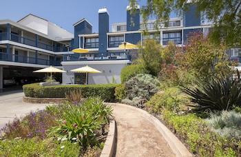 Hình ảnh Mariposa Inn & Suites tại Monterey