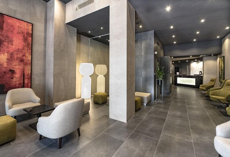 Just Hotel Milano, Milan