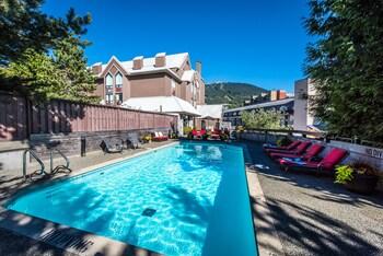 Fotografia hotela (Adara Hotel) v meste Whistler