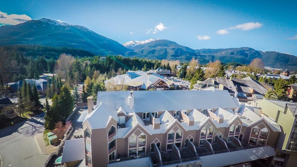 Adara Hotel, Whistler