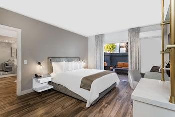 תמונה של The Anaheim Hotel באנהיים