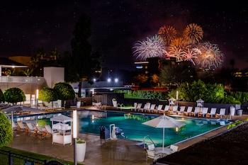Obrázek hotelu The Anaheim Hotel ve městě Anaheim