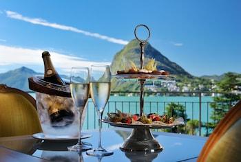 Bild vom Grand Hotel Villa Castagnola in Lugano