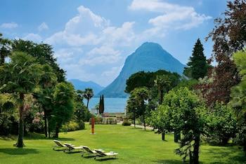 Fotografia do Grand Hotel Villa Castagnola em Lugano