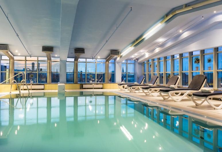 Maritim Hotel München, München, Pool