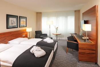 Selline näeb välja Maritim Hotel München, München