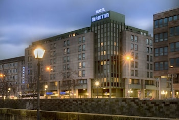 Picture of Maritim Hotel Nürnberg in Nuremberg
