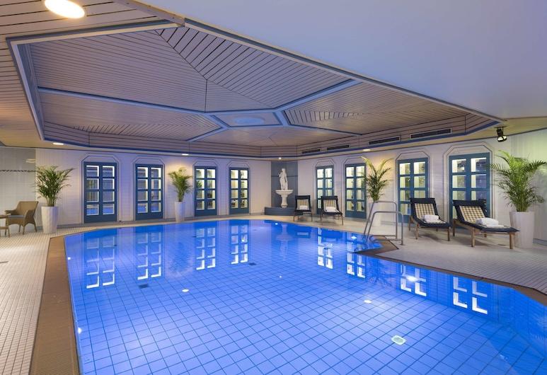 Maritim Hotel Nürnberg, Neurenberg, Binnenzwembad