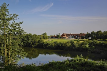 Picture of Forest of Arden Marriott Hotel & Country Club in Solihull
