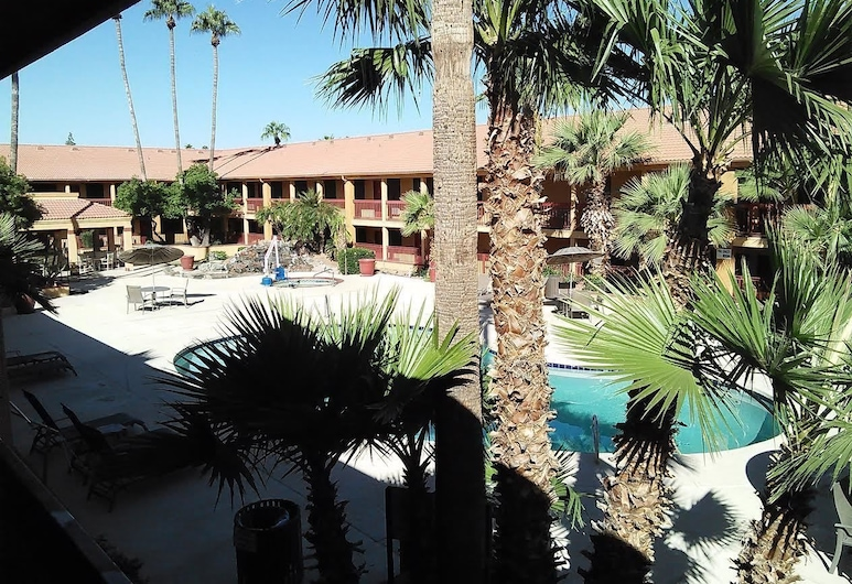 American Inn and Suites, Mesa, Piscine