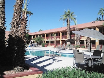 Nuotrauka: American Inn and Suites, Mesa