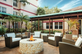 Fotografia do Residence Inn By Marriott Fort Lauderdale Plantation em Plantation