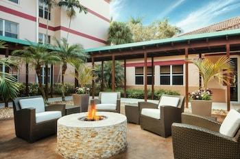 Φωτογραφία του Residence Inn By Marriott Fort Lauderdale Plantation, Plantation