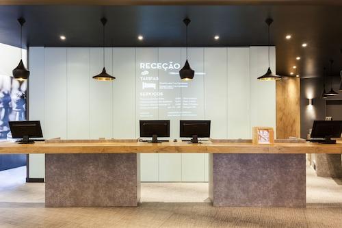 宜必思里斯本荷西瑪爾禾飯店/