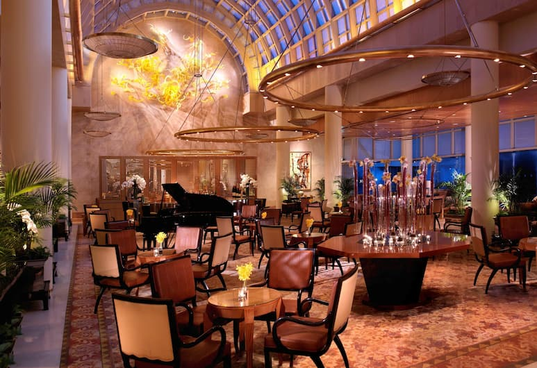 The Ritz-Carlton, Millenia Singapore, Singapore, Hotelbar