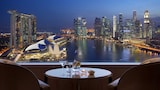 Foto van The Ritz-Carlton, Millenia Singapore in Singapore