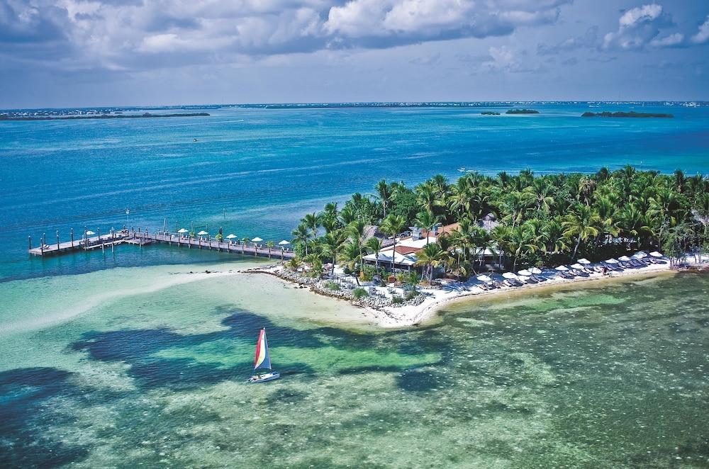 Little Palm Island Resort Spa A Le House Torch Key