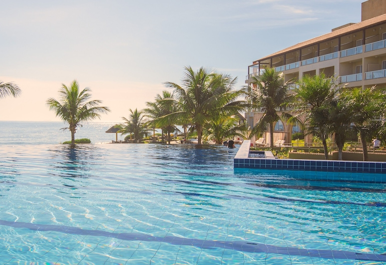 Costao do Santinho Resort - All-Inclusive, Florianopolis, Infinity Pool
