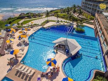 Obrázek hotelu Costao do Santinho Resort - All-Inclusive ve městě Florianopolis