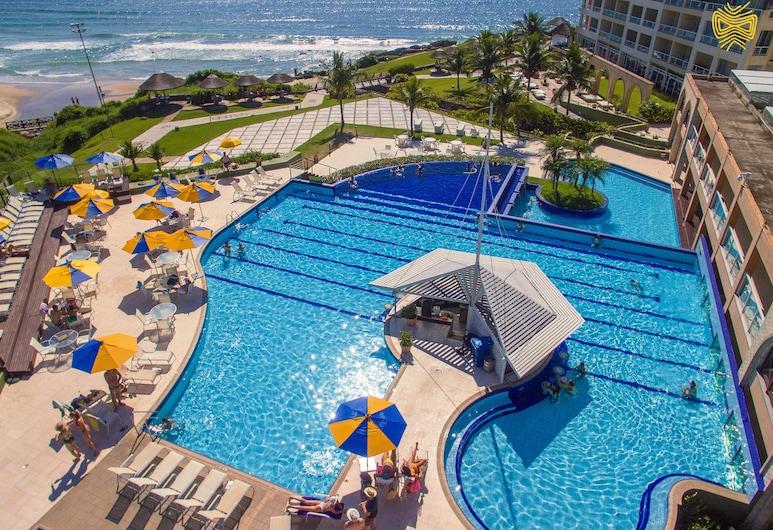 Costao do Santinho Resort - All-Inclusive, Florianópolis, Alberca