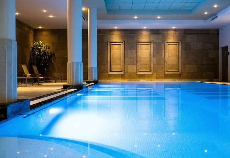 Hyllit Hotel, Antverpy, Bazén