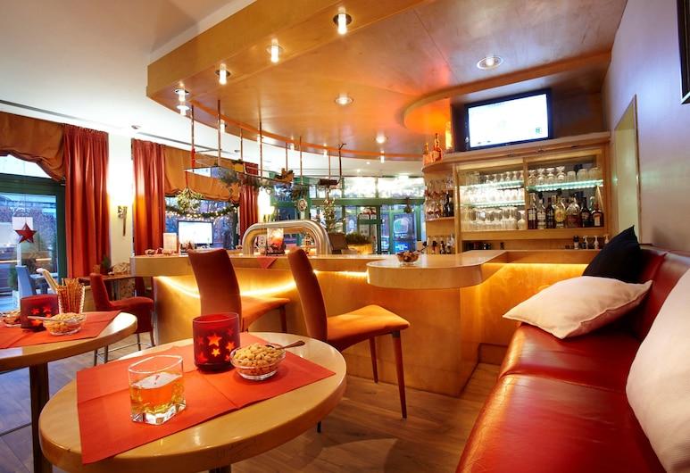 Hotel Ambiente Langenhagen Hannover by Tulip Inn, Langenhagen, Bar del hotel