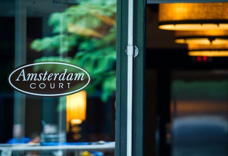 Amsterdam Court Hotel, Νέα Υόρκη