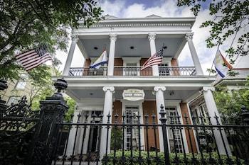Naktsmītnes Rathbone Mansions attēls vietā New Orleans
