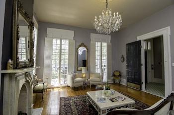Bild vom Rathbone Mansions in New Orleans