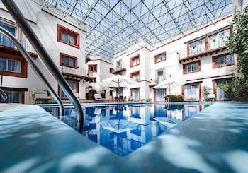 Guanajuato — zdjęcie hotelu Mision Guanajuato