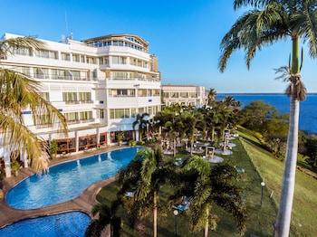 Picture of Cardoso Hotel in Maputo