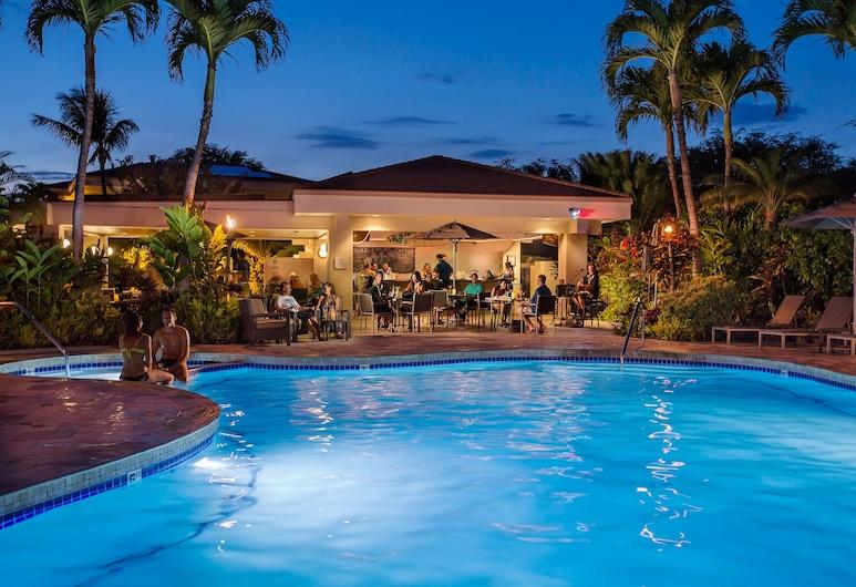 Maui Coast Hotel, Kihei, Piscina al aire libre
