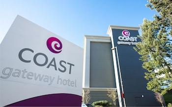 Bild vom Coast Gateway Hotel in SeaTac