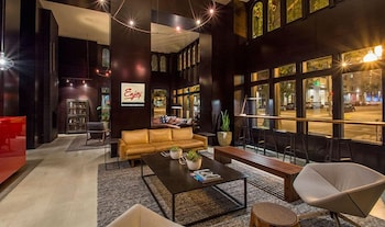 Fotografia hotela (Hotel Max) v meste Seattle