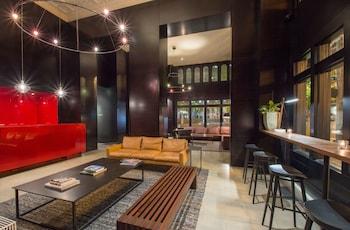A(z) Hotel Max hotel fényképe itt: Seattle