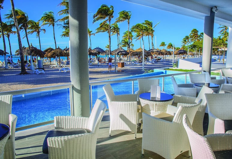 Riu Palace Antillas All Inclusive - Adult Only, Norda, Piebaseina bārs