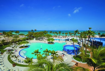 Picture of Riu Palace Antillas All Inclusive - Adult Only in Noord