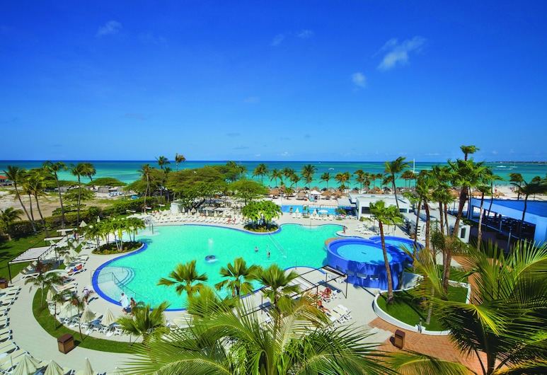Riu Palace Antillas All Inclusive - Adult Only, Noord
