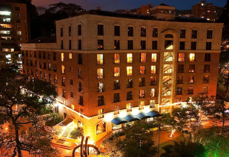 Hotel Park 10, Medellin