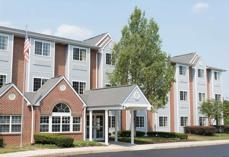 Microtel Inn & Suites by Wyndham West Chester, West Chester