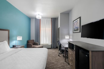Picture of Clarion Inn & Suites DFW North in Irving