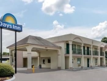 Picture of Days Inn Goose Creek in Goose Creek