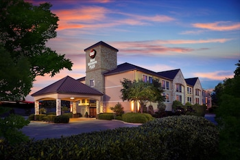 Picture of Best Western Plus Lewisville/Coppell in Lewisville