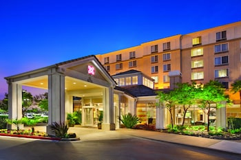 Gambar Hilton Garden Inn San Francisco Airport North di San Francisco Selatan